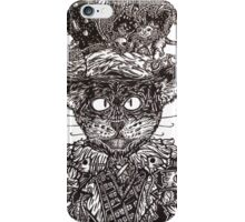 Mad Catter iPhone Case/Skin