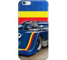 1974 Can-Am Sting GW1 iPhone Case/Skin