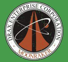 Moonraker Project Distressed Kids Tee