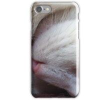 Fur ball iPhone Case/Skin