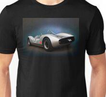 McLaren M1A Unisex T-Shirt