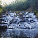 The Rapids - Elands NSW by Liz Worth