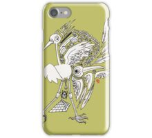 Magic Telephone iPhone Case/Skin