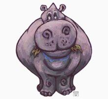 Animal Parade Hippopotamus Kids Clothes