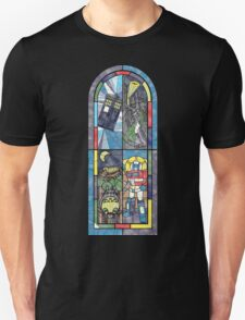 Church Of Geek Unisex T-Shirt