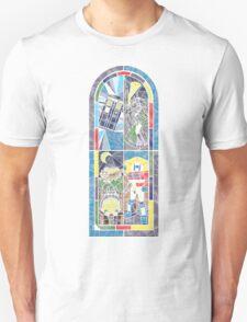 Church Of Geek Unisex T-Shirt