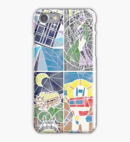 Church Of Geek iPhone Case/Skin