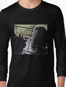 Lets Love Lain Long Sleeve T-Shirt