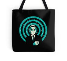The Fifth Dimension Tote Bag