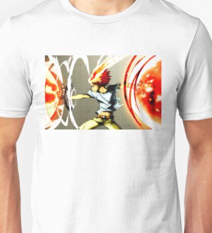 Tsunayoshi Sawada  Unisex T-Shirt