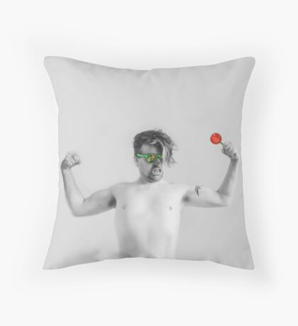 What ever !! Throw Pillow