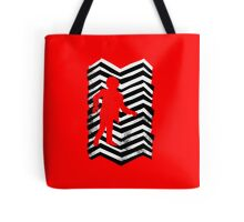 The Man From Another Place Tote Bag