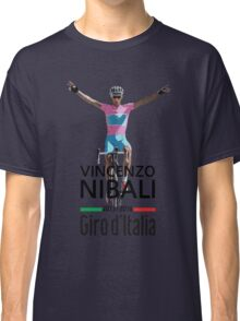 Vincenzo 2016 Clear Classic T-Shirt