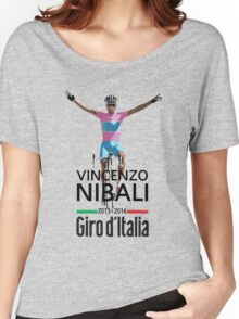 Vincenzo 2016 Clear Women's Relaxed Fit T-Shirt
