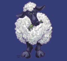 Animal Parade Sheep T-Shirt