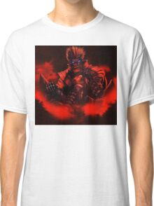 Vash the Stampede  Classic T-Shirt