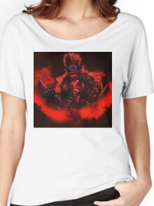 Vash the Stampede  Women's Relaxed Fit T-Shirt