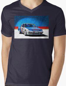 Peter Jackson Skyline Mens V-Neck T-Shirt