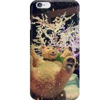 Xmas Bear iPhone Case/Skin