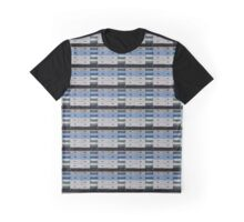 Stacked 3 Graphic T-Shirt