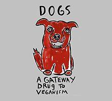 Gateway by ViciousVegan