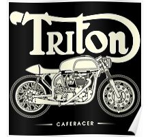 Caferacer Poster