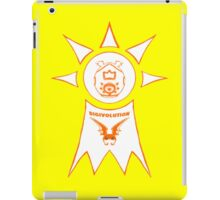 Patamon Digiegg of Hope iPad Case/Skin