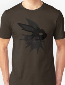 Thunder Is Coming T-Shirt