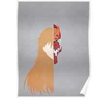 Asuka Poster