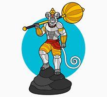 Hanuman the Warrior Unisex T-Shirt