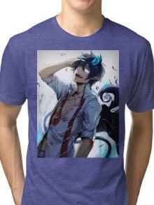Rin Okumura Tri-blend T-Shirt