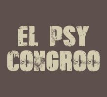 El Psy Congroo - Steins;Gate by Welterz