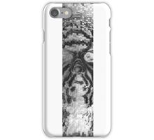 Man in the Mirror iPhone Case/Skin