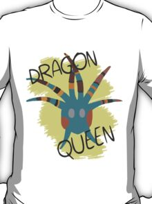 How To Train Your Dragon 2 - Valka Dragon Queen Tee T-Shirt