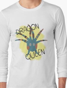 How To Train Your Dragon 2 - Valka Dragon Queen Tee Long Sleeve T-Shirt