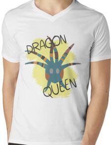 How To Train Your Dragon 2 - Valka Dragon Queen Tee Mens V-Neck T-Shirt