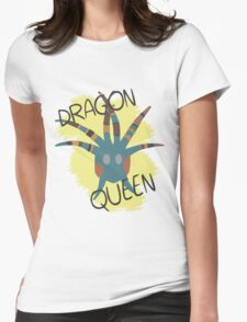 How To Train Your Dragon 2 - Valka Dragon Queen Tee Womens Fitted T-Shirt