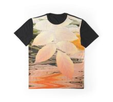 Stream Melody Graphic T-Shirt