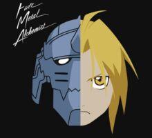 Fullmetal Alchemist Kids Clothes