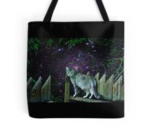 Twilight Cat~ Tote Bag
