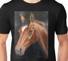 Classique, Anglo-Arab Mare Unisex T-Shirt