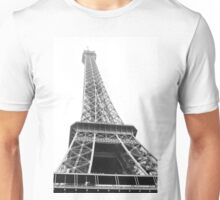 paris, eiffel tower Unisex T-Shirt