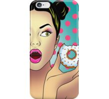 sweet  iPhone Case/Skin