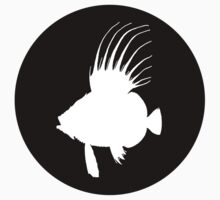 dory fish One Piece - Short Sleeve