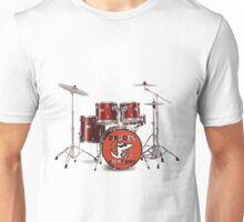 Buffy Dingoes ate my baby Oz drums Unisex T-Shirt