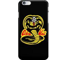 The Karate Kid - Cobra Kai iPhone Case/Skin