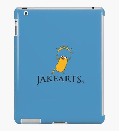 jakearts iPad Case/Skin