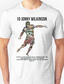 Jonny Wilkinson Tribute  T-Shirt