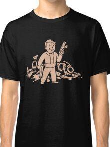 Vault Boy Classic T-Shirt