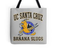 UC Santa Cruz Banana Slugs Tote Bag